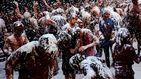 Una batalla de pintura de más de cinco siglos que quiere ser Patrimonio de la Humanidad