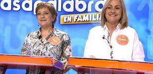 Post de Cuando 'Pasapalabra' aparcó la cuota de mujeres para ganar en competitividad