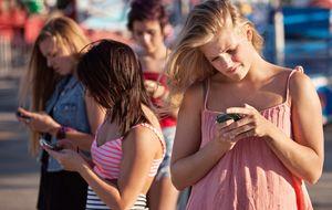 El consumo infiel deja 69.000 millones para quien los capte