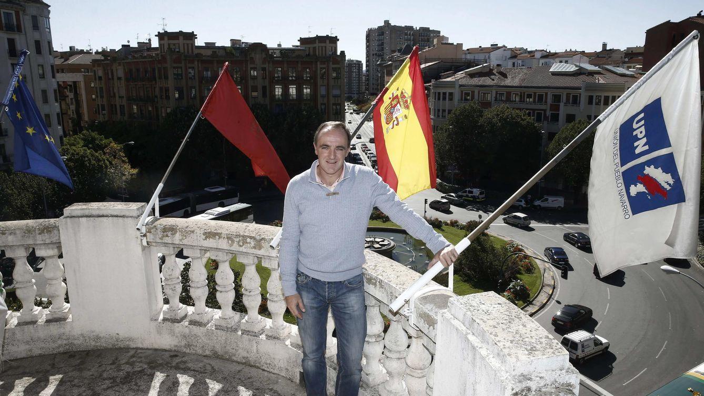UPN y PP concurrirán juntos a las próximas elecciones generales