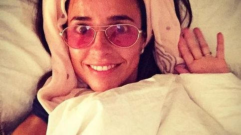 Carmen Alcayde protagoniza su propio 'Gran Hermano' desde su casa