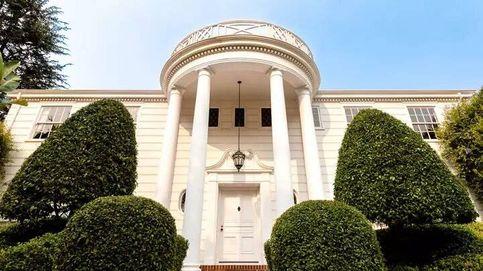 Ya puedes pasar la noche en la mansión de 'El Principe de Bel-Air'