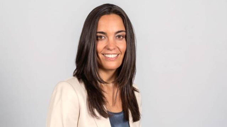 Marta García Aller.