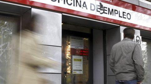 España encabeza la lista del paro juvenil de la eurozona con una tasa del 37,7%