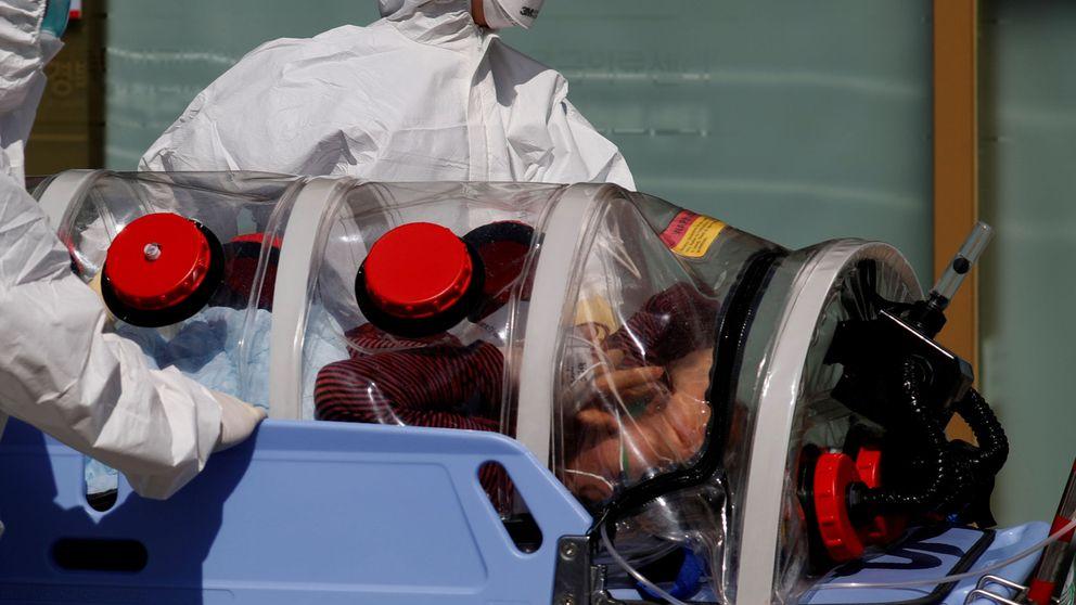Corea del Sur eleva a 6.284 los casos de coronavirus y a 42 los muertos