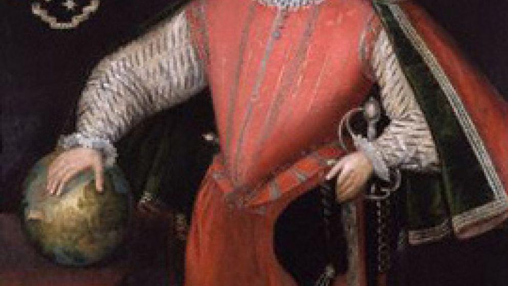 La fuga de Francis Drake, un valiente a tiempo parcial