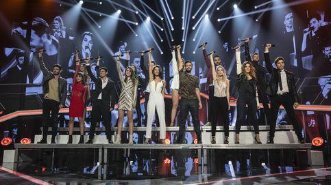 'OT 2017': Universal Music confía ciegamente en los concursantes y todos sacarán single