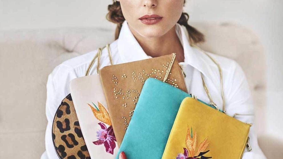 Olivia Palermo lleva la firma española que seguro tienes -y que NO es Zara-