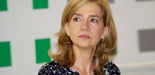 Post de La infanta Cristina, protagonista de la junta de accionistas de CaixaBank