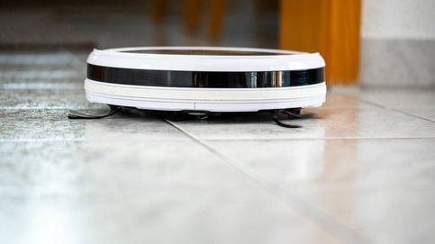 Robots aspiradores en oferta en el Prime Day 2021 de Amazon