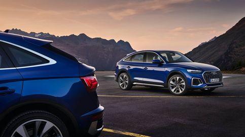 Audi Q5 Sportback la apuesta por el SUV más dinámico