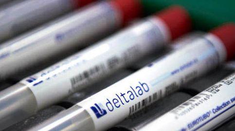 Espiga aprovecha el 'boom' del covid para vender Deltalab a precio de burbuja