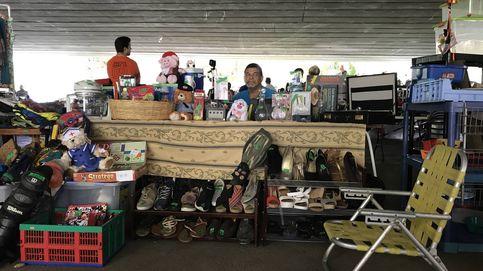 Las joyas de la abuela, los peluches del niño: malvender tu vida para salir de Venezuela