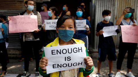 Judicializar la ira: enfurecidos por el covid-19, los ciudadanos del mundo buscan culpables