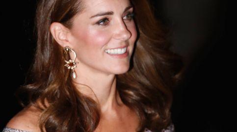 Kate Middleton calienta motores para la boda con un espectacular diseño de Erdem