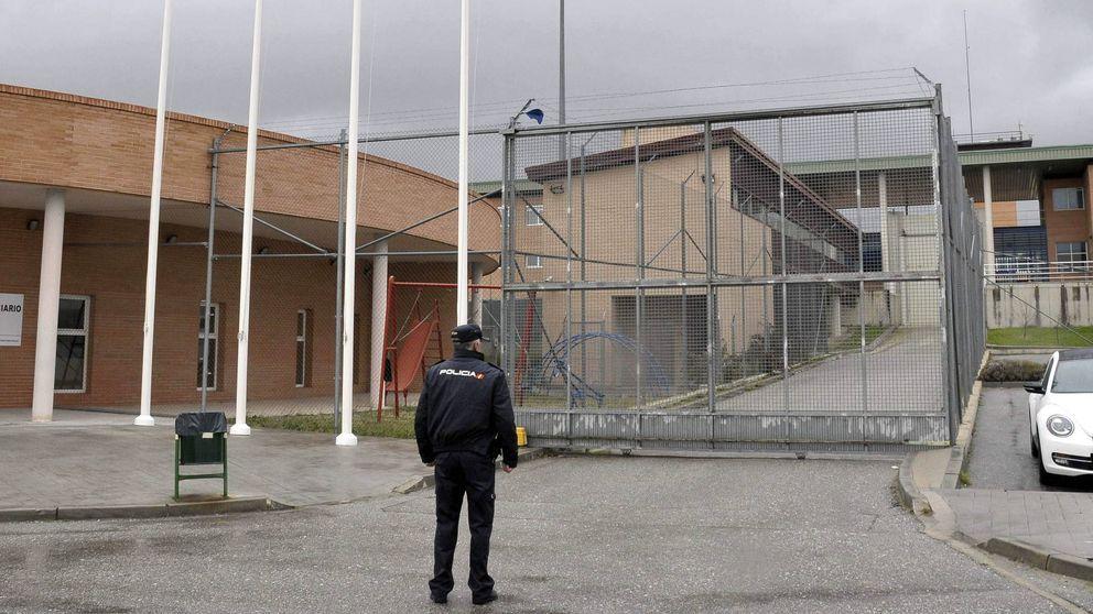 Cinco mentiras de la 'privatización' de la seguridad de las prisiones
