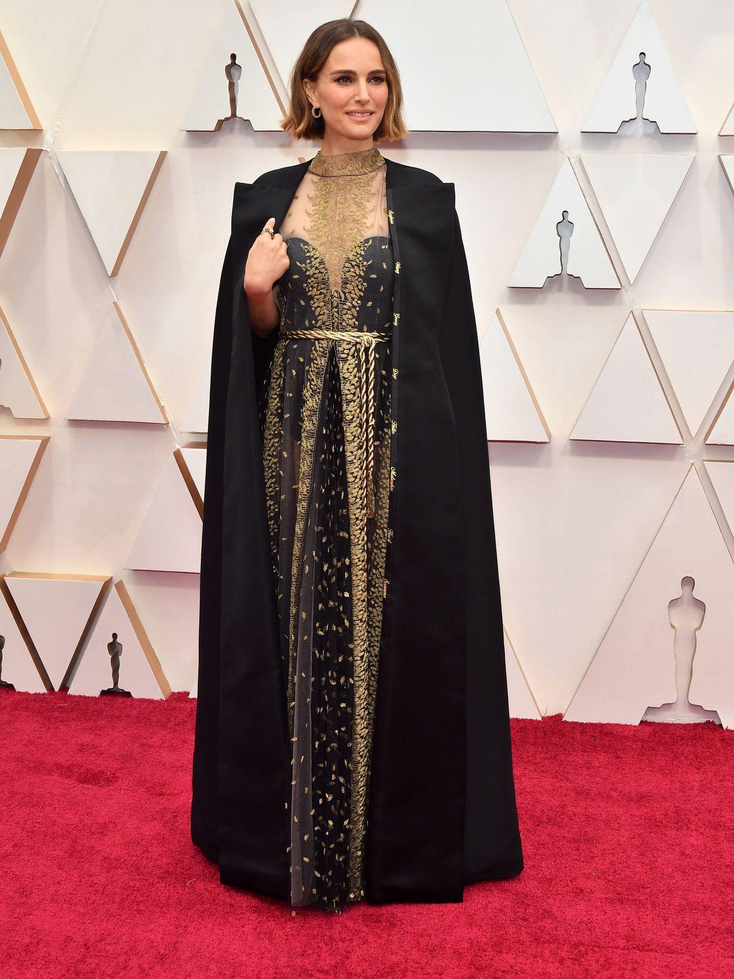 Natalie Portman. (Getty)