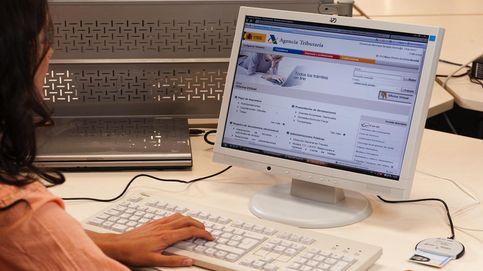 Diez pasos para presentar la declaración de la renta por internet