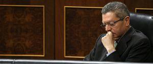 Gallardón se reunió con un abogado de la Gürtel en casa de Alberto Cortina