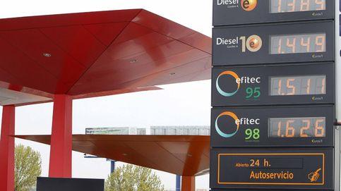 España se inmuniza frente a la escalada del petróleo: afecta menos a la inflación