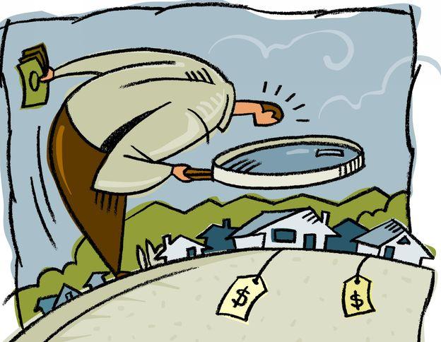 Foto: Cuidado con la deducción por la compra de vivienda, Hacienda te la puede reclamar