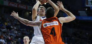 Post de Luka Doncic ilumina la Liga Endesa: