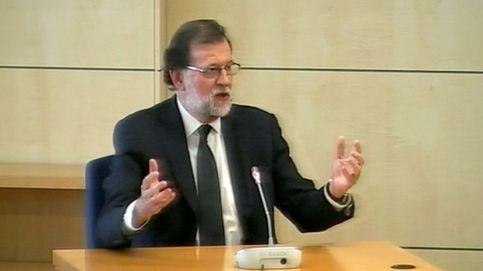 Rajoy, satisfecho: Somos colaboradores fieles de la Justicia contra la corrupción