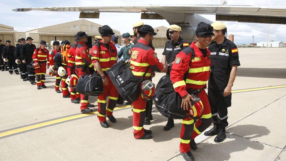 Terremoto en Nepal: el Gobierno intensifica la búsqueda de los 21 desaparecidos