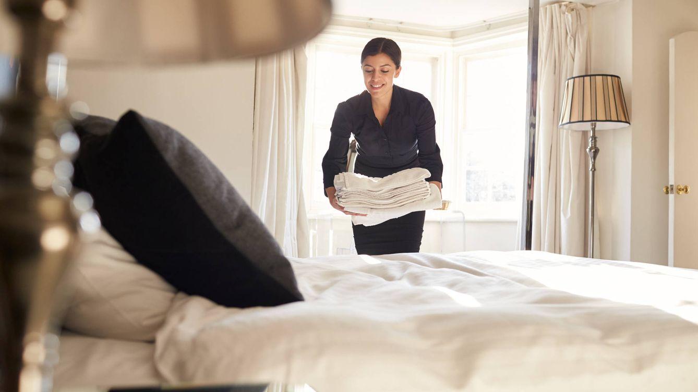 La verdadera razón por la que en los hoteles no dan pasta de dientes