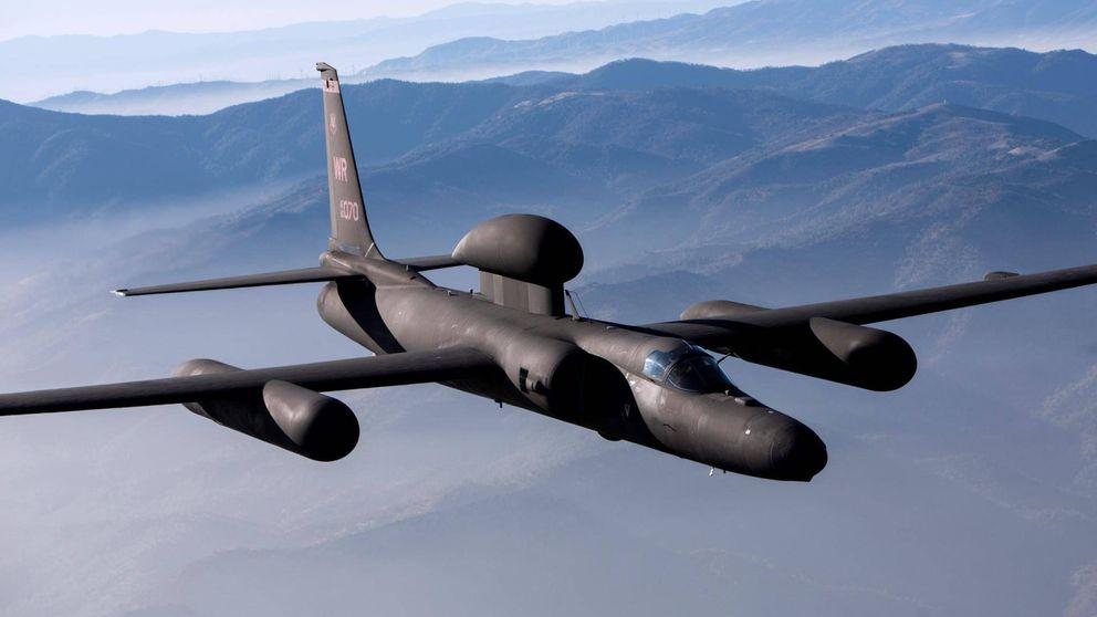El avión espía más avanzado de EEUU regresa de nuevo para infiltrarse en China
