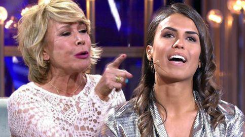 Mila Ximénez arremete sin piedad contra Sofía Suescun en 'GH Dúo'