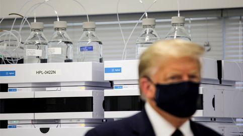 ¿Cómo inmunizar a los escépticos en EEUU? Con la vacuna de Trump