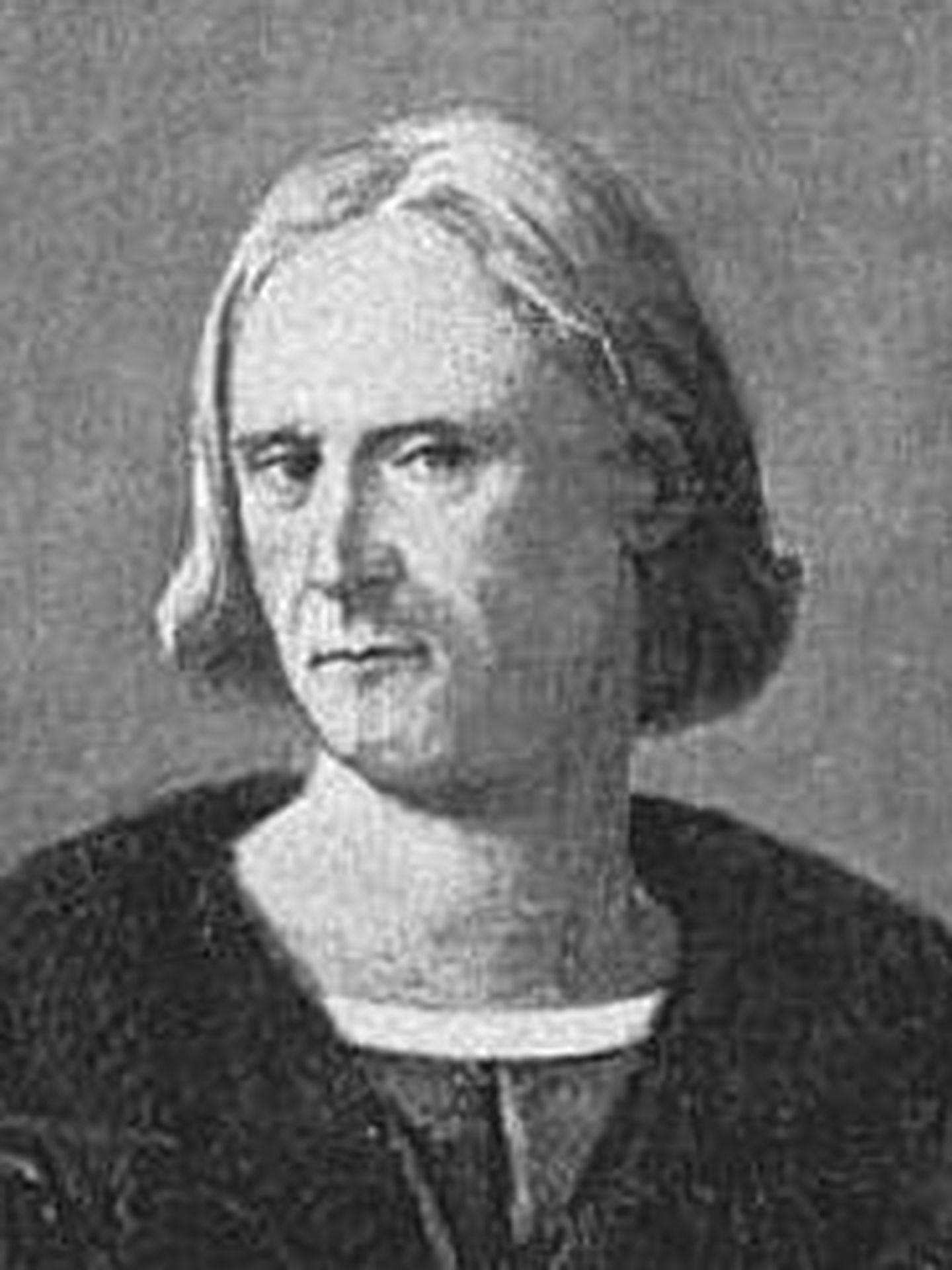 Cristóbal Colón (Lorenzo de Lotto, 1512)