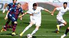 El 'Pajarito' se desata: Valverde echa una mano a Zidane como goleador sorpresa