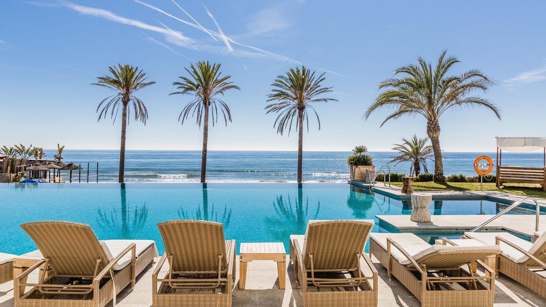 Viajes en espa a marbella barcelona calpe los 10 for Beach club barcelona