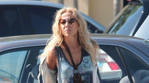 Marta Sánchez 'recupera' a su hija en Miami