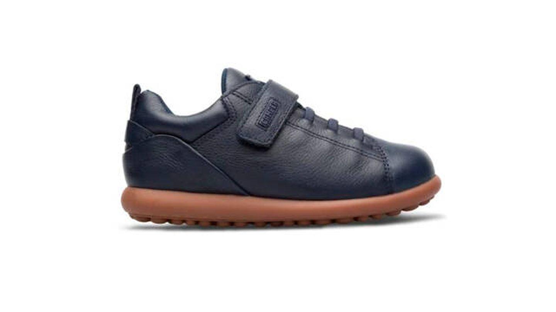 Zapatillas deportivas Camper color azul