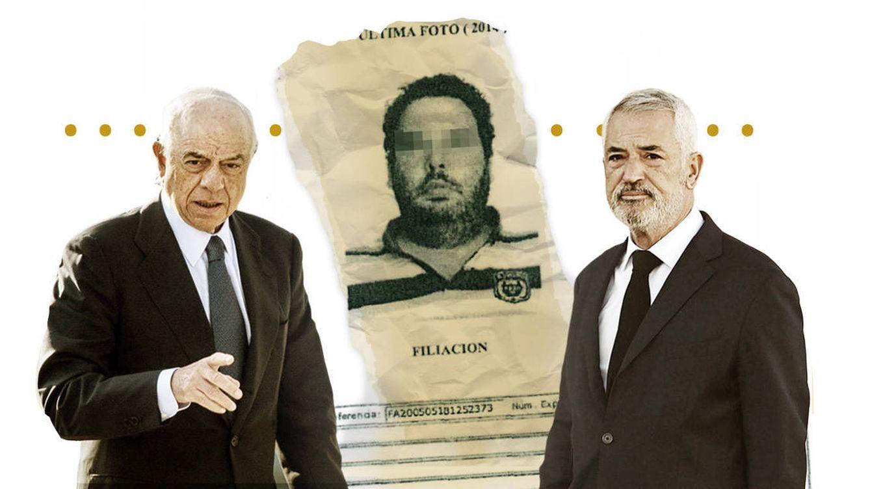El terror búlgaro de FG: espió al compañero de celda de Pineda por miedo a ser asesinado
