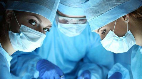 Profesores machistas en Medicina: En una violación, relaja la pelvis. Disfruta