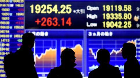 Wall Street paga su bonus: un 8% del PIB español