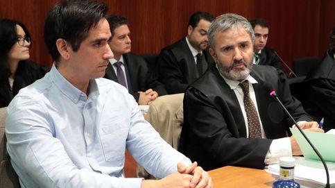 El impactante cambio de imagen del acusado del 'crimen de los tirantes'