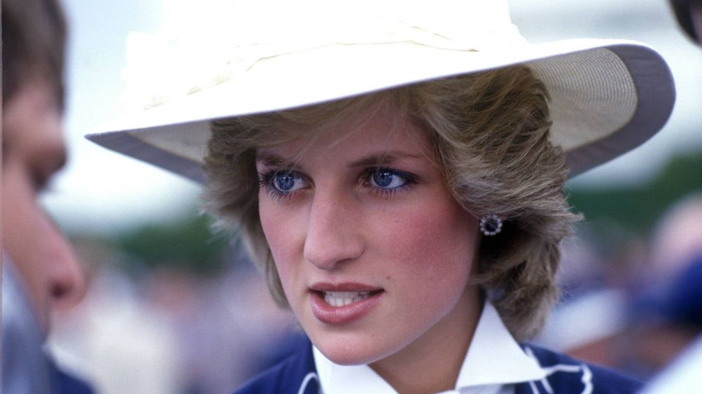 Foto: La princesa Diana. (Cordon Press)