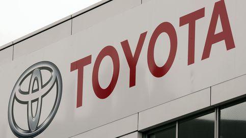 El británico Matt Harrison, nuevo presidente y CEO de Toyota en Europa