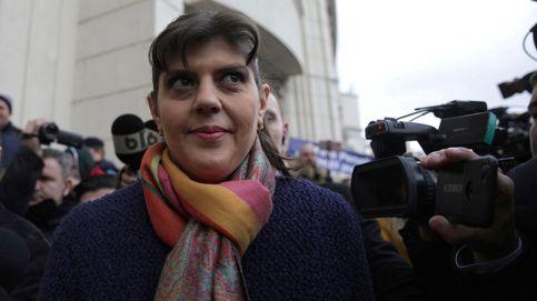 Kovesi estará al frente de la Fiscalía Europea pese a la persecución de Rumanía