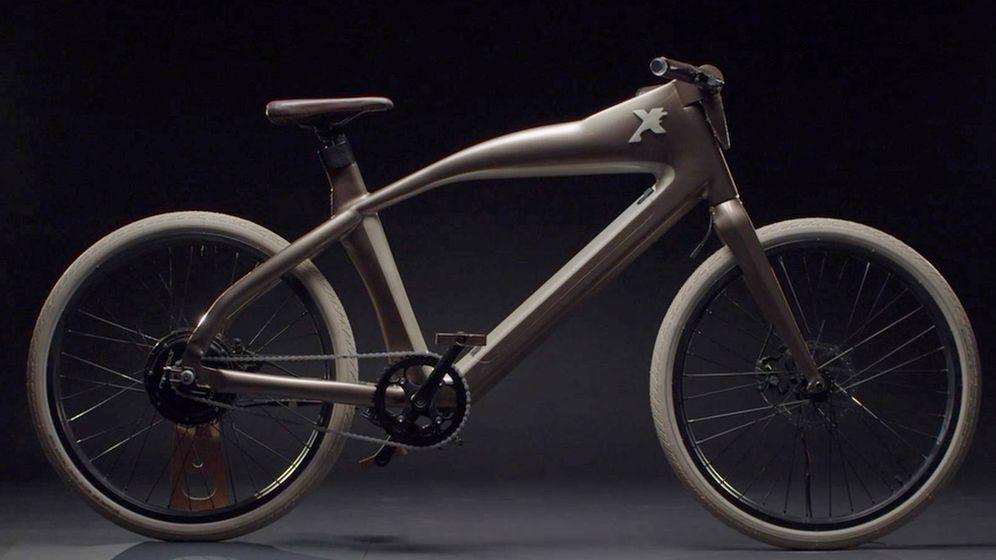Foto: La bicicleta X One desarrollada por la firma Rayvolt Bikes que promete ser una sensación. (Rayvolt Bikes)