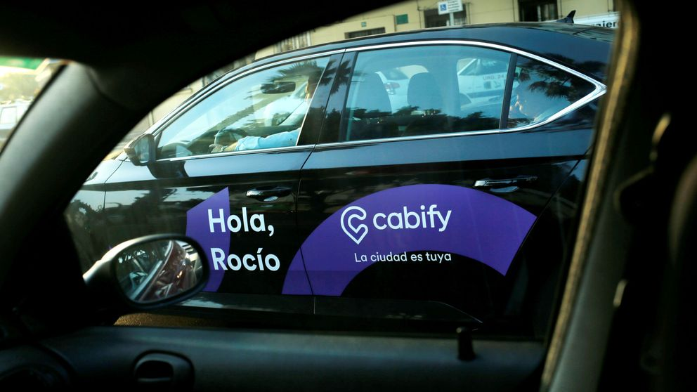 Segunda subida de precios de Cabify en menos de un mes: pagarás un 4% más