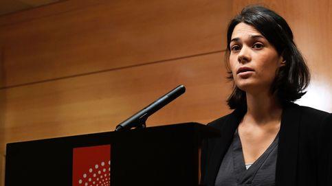 La Fiscalía pide 23 meses de cárcel para la diputada Isa Serra por desórdenes y atentado