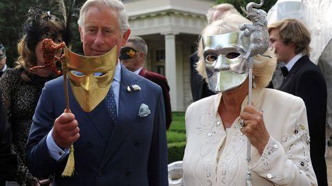De Magdalena de Suecia a Beatriz de York: así celebran Halloween los royals