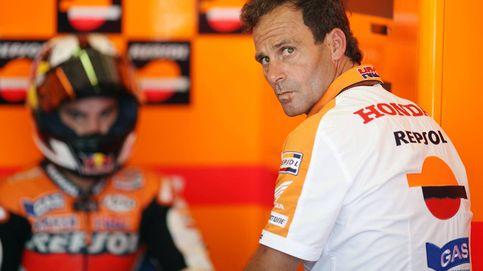 El recado de Alberto Puig a Ducati: Ganaron un año y en circunstancias especiales
