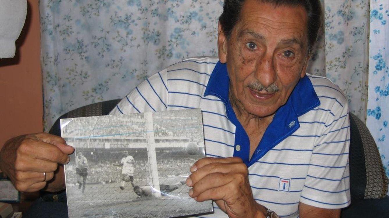 Ghiggia: la amargura del héroe de Uruguay víctima de su propio 'Maracanazo'